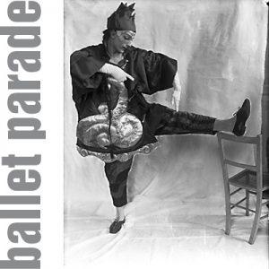 Ballett ‹Parade›