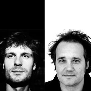 Martine's Dream – Martin Rumori und Dirk Specht