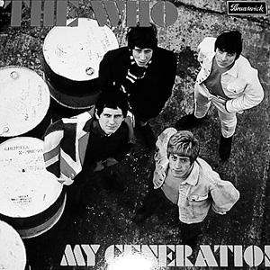 More Originals & Covers – The Who, Townes van Zandt, Nico